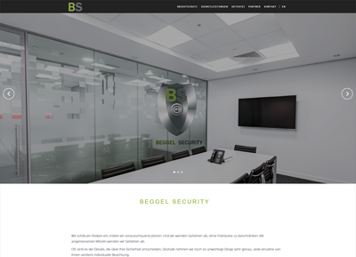 Beggel Security